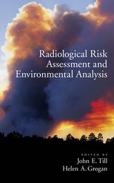 Radiological Risk Assessment and Environmental Analysis