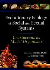 Evolutionary Ecology of Social and Sexual SystemsCrustaceans as Model Organisms