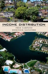 Income Distribution: Includes CD