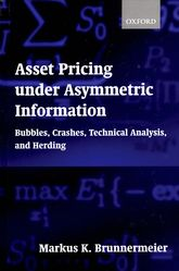 Asset Pricing under Asymmetric InformationBubbles, Crashes, Technical Analysis, and Herding