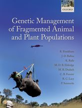 Genetic Management of Fragmented Animal and Plant Populations