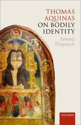 Thomas Aquinas on Bodily Identity