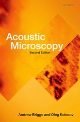 Acoustic MicroscopySecond Edition