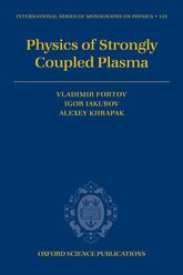 Physics of Strongly Coupled Plasma