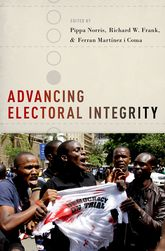 Advancing Electoral Integrity