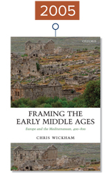 2005 Framing the Early Middle Ages