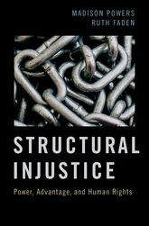 Structural InjusticePower, Advantage, and Human Rights