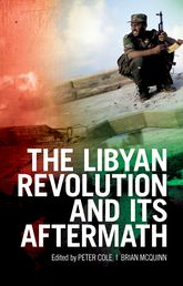 The Libyan Revolution and its Aftermath$