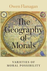 The Geography of MoralsVarieties of Moral Possibility$