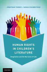 Human Rights in Children's LiteratureImagination and the Narrative of Law$