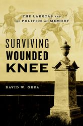Surviving Wounded Knee: The Lakotas and the Politics of Memory