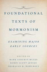Foundational Texts of Mormonism$