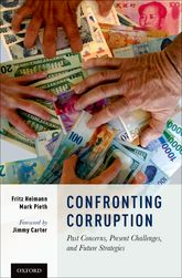 Confronting CorruptionPast Concerns, Present Challenges, and Future Strategies