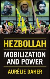 HezbollahMobilization and Power