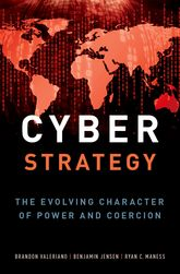 Cyber Strategy