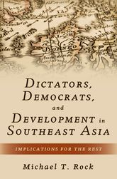 Dictators, Democrats, and Development in Southeast AsiaImplications for the Rest$