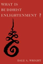 What Is Buddhist Enlightenment?$