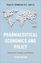 Pharmaceutical Economics and PolicyPerspectives, Promises, and Problems