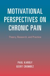 Motivational Perspectives on Chronic Pain