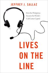 Lives on the LineHow the Philippines became the World's Call Center Capital