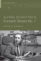 Alfred Schnittke's Concerto Grosso no. 1 - Oxford Scholarship Online