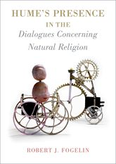 Hume's Presence in The Dialogues Concerning Natural Religion$