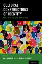 Cultural Constructions of IdentityMeta-Ethnography and Theory