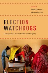 Election WatchdogsTransparency, Accountability and Integrity