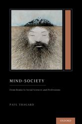 Mind-Society - From Brains to Social Sciences and Professions | Oxford Scholarship Online