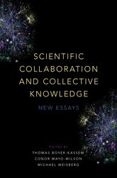 Scientific Collaboration and Collective KnowledgeNew Essays$