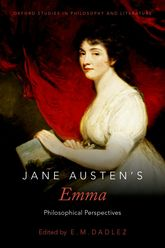 Jane Austen's Emma - Philosophical Perspectives | Oxford Scholarship Online