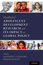 Handbook of Adolescent Development Research and Its Impact on Global Policy$