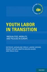 Youth Labor in TransitionInequalities, Mobility, and Policies in Europe$