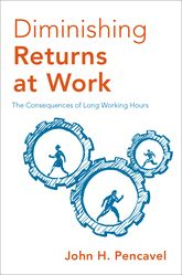 Diminishing Returns at WorkThe Consequences of Long Working Hours