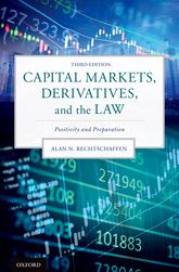 Capital Markets, Derivatives, and the LawPositivity and Preparation$