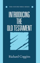 Introducing the Old Testament$