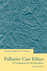 Palliative Care Ethics