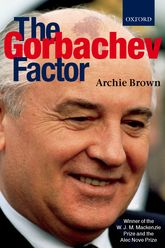 The Gorbachev Factor$