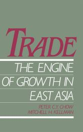 Trade—The Engine of Growth in East Asia
