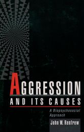 Aggression and Its Causes