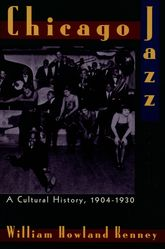 Chicago JazzA Cultural History, 1904-1930$