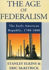 The Age of Federalism$