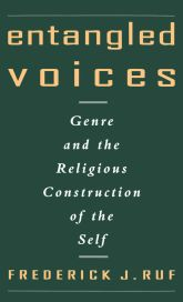 Entangled Voices – Genre and the Religious Construction of the Self - Oxford Scholarship Online