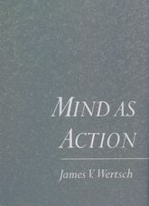 Mind as Action$