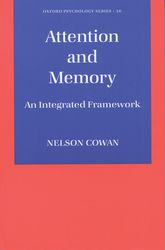 Attention and MemoryAn Integrated Framework