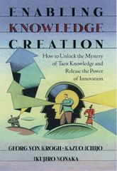 Enabling Knowledge Creation$