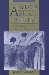 Hume's Abject FailureThe Argument Against Miracles$