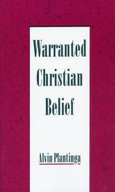 Warranted Christian Belief$