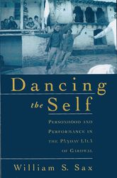 Dancing the Self