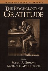 The Psychology of Gratitude$